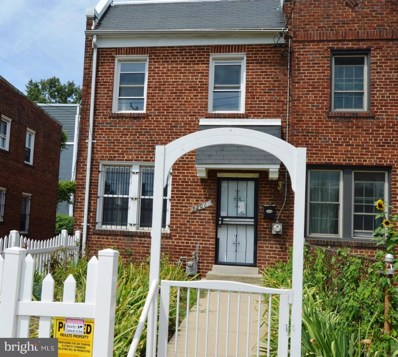 3206 8TH Street NE, Washington, DC 20017 - #: DCDC438082