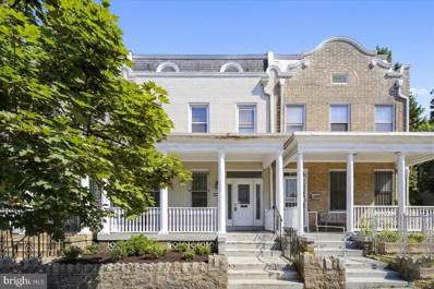 1503 Harvard Street NW, Washington, DC 20009 - #: DCDC438120