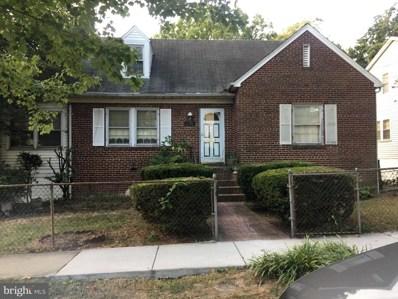 3101 Monroe Street NE, Washington, DC 20018 - #: DCDC438154