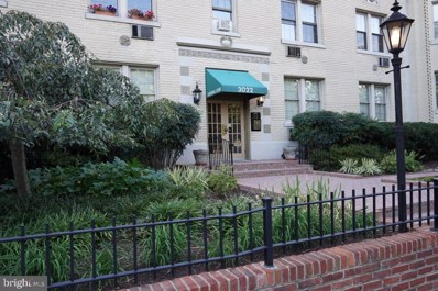 3022 Wisconsin Avenue NW UNIT 107, Washington, DC 20016 - #: DCDC438252