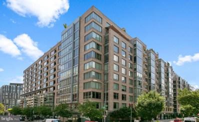 1155 23RD Street NW UNIT 2E, Washington, DC 20037 - #: DCDC438290