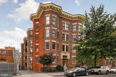 1418 W Street NW UNIT 303, Washington, DC 20009 - #: DCDC438348