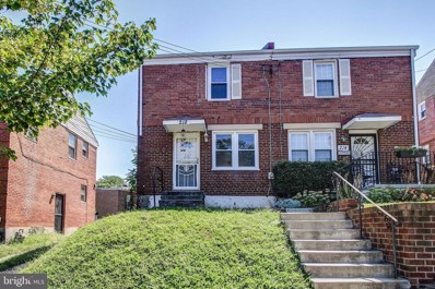 212 54TH Street SE, Washington, DC 20019 - #: DCDC438430