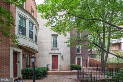 4629 Macarthur Boulevard NW UNIT 1\/2 B, Washington, DC 20007 - MLS#: DCDC438436