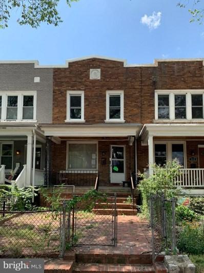 345 Kentucky Avenue SE, Washington, DC 20003 - #: DCDC438632