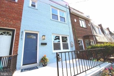 4217 Hayes Street NE, Washington, DC 20019 - #: DCDC438660