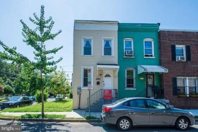 2041 Rosedale Street NE, Washington, DC 20002 - #: DCDC438682