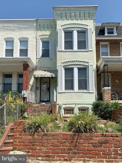 1222 I Street NE, Washington, DC 20002 - #: DCDC438698