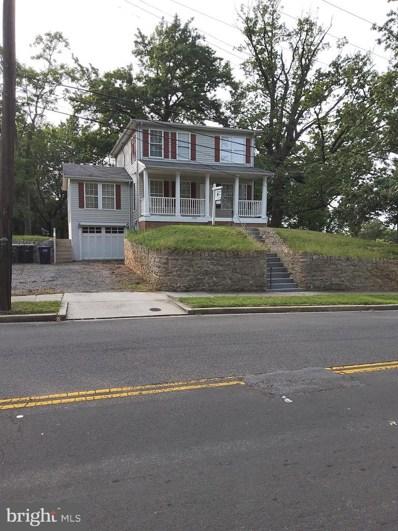 4328 Alabama Avenue SE, Washington, DC 20019 - #: DCDC438706