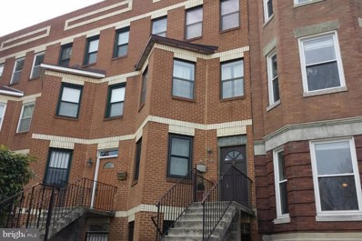 3604 13TH Street NW UNIT B, Washington, DC 20010 - #: DCDC438732