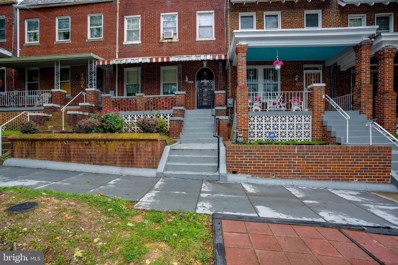 4608 8TH Street NW, Washington, DC 20011 - #: DCDC438738