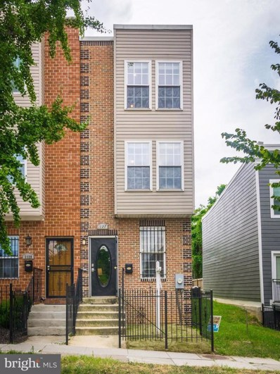 1127 Holbrook Terrace NE, Washington, DC 20002 - MLS#: DCDC438872