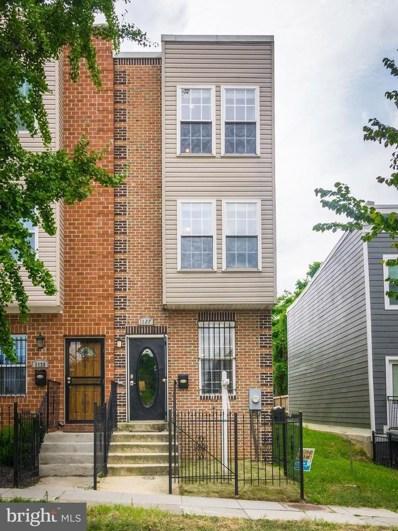 1127 Holbrook Terrace NE, Washington, DC 20002 - MLS#: DCDC438872