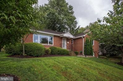 7045 Western Avenue NW, Washington, DC 20015 - #: DCDC439016