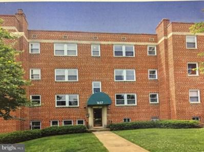 1627 Massachusetts Avenue SE UNIT 302, Washington, DC 20003 - #: DCDC439018