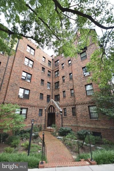 3020 Tilden Street NW UNIT 403, Washington, DC 20008 - #: DCDC439048