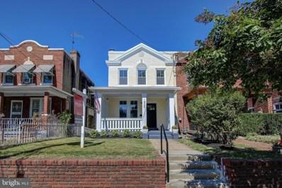 1900 Newton Street NE, Washington, DC 20018 - #: DCDC439054