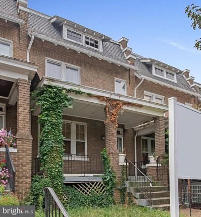 742 Princeton Place NW, Washington, DC 20010 - #: DCDC439094