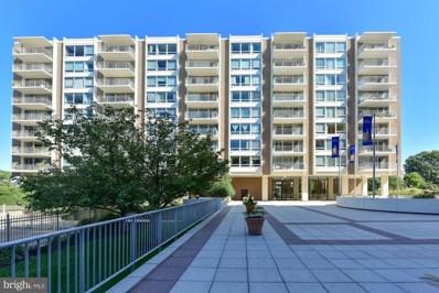 1425 4TH Street SW UNIT A607, Washington, DC 20024 - #: DCDC439102