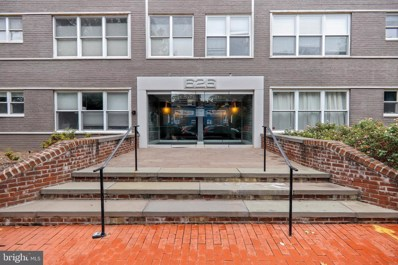 626 Independence Avenue SE UNIT 204, Washington, DC 20003 - #: DCDC439118