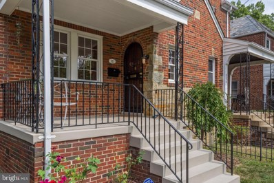323 Oglethorpe Street NW, Washington, DC 20011 - #: DCDC439142