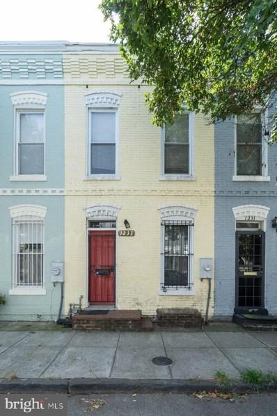 1233 Wylie Street NE, Washington, DC 20002 - #: DCDC439198