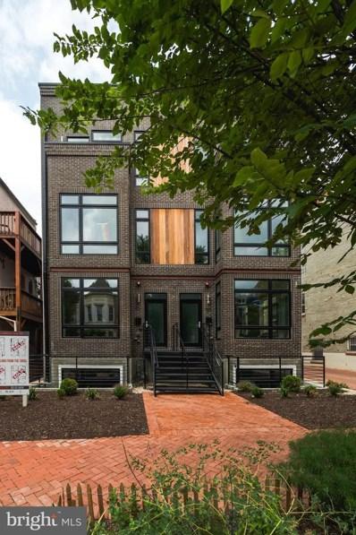 81 U Street NW UNIT A, Washington, DC 20001 - #: DCDC439344