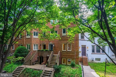 2646 Woodley Place NW, Washington, DC 20008 - #: DCDC439428