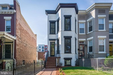 319 K Street NE, Washington, DC 20002 - MLS#: DCDC439596