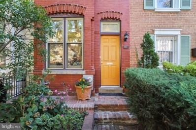 744 9TH Street SE, Washington, DC 20003 - #: DCDC439612