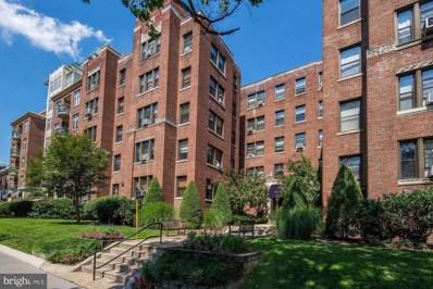 4007 Connecticut Avenue NW UNIT 312, Washington, DC 20008 - #: DCDC439706