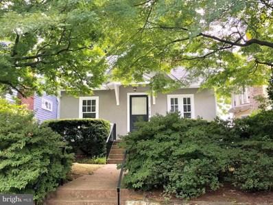 3410 Morrison Street NW, Washington, DC 20015 - #: DCDC439774