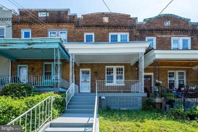 422 Buchanan Street NW, Washington, DC 20011 - #: DCDC439792