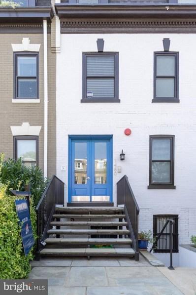 1480 Harvard Street NW UNIT 2, Washington, DC 20009 - #: DCDC439840