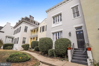 3237 N Street NW UNIT 17, Washington, DC 20007 - #: DCDC439852