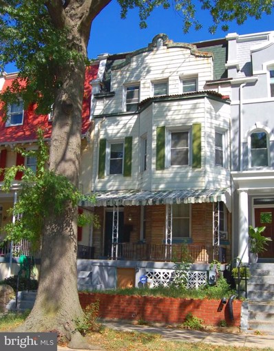 719 Quebec Place NW, Washington, DC 20010 - #: DCDC439898