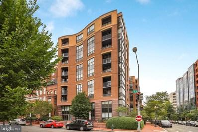 1001 L Street NW UNIT 406, Washington, DC 20001 - #: DCDC439904