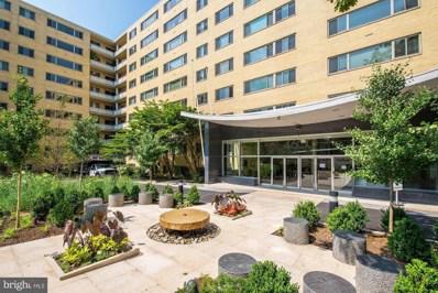 4600 Connecticut Avenue NW UNIT 807, Washington, DC 20008 - #: DCDC439906