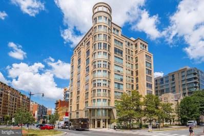 301 Massachusetts Avenue NW UNIT 702, Washington, DC 20001 - #: DCDC439920