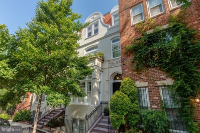 2015 Hillyer Place NW, Washington, DC 20009 - #: DCDC440016