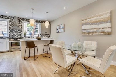 1506 Gales Street NE UNIT 1, Washington, DC 20002 - MLS#: DCDC440176
