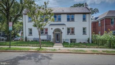 1281 Simms Place NE UNIT 4, Washington, DC 20002 - #: DCDC440274