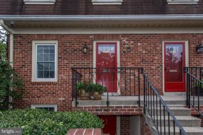 1606 Belmont Street NW UNIT A, Washington, DC 20009 - #: DCDC440294