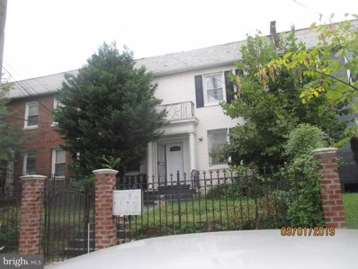 161 36TH Street NE UNIT 201, Washington, DC 20019 - #: DCDC440358