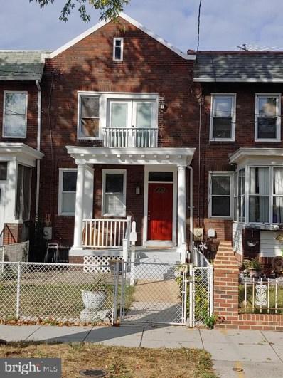2810 6TH Street NE, Washington, DC 20017 - #: DCDC440410