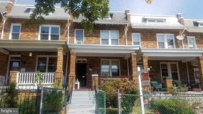 1328 Queen Street NE, Washington, DC 20002 - #: DCDC440444