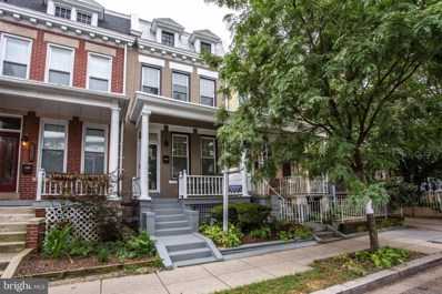 1404 NW Perry Place NW, Washington, DC 20010 - #: DCDC440486