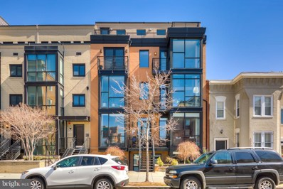 1931 12TH Street NW UNIT A, Washington, DC 20009 - #: DCDC440508