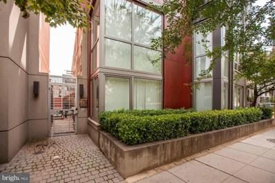 1466 Harvard Street NW UNIT 2B, Washington, DC 20009 - #: DCDC440522