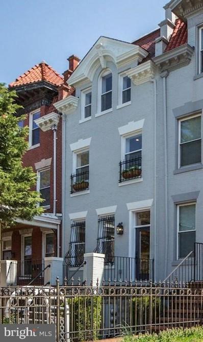 3535 13TH Street NW UNIT 1, Washington, DC 20010 - #: DCDC440546